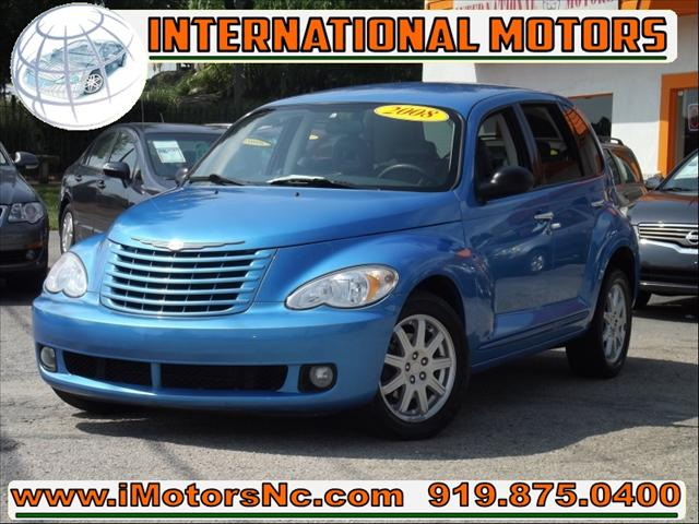 2008 Chrysler PT Cruiser Touring - Raleigh NC