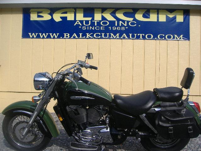 1999 Honda SHADOW