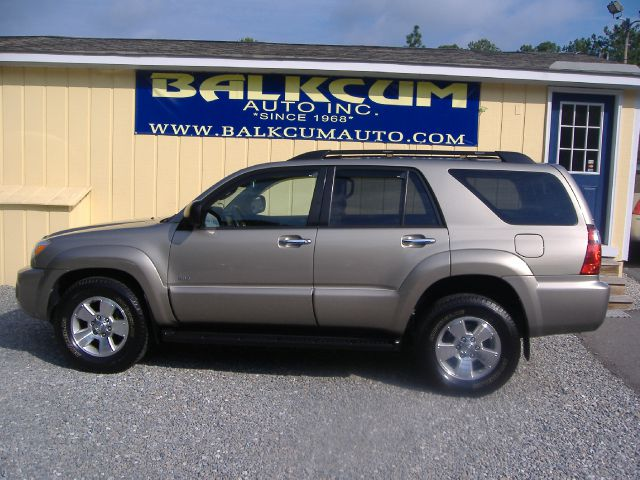 2006 Toyota 4Runner