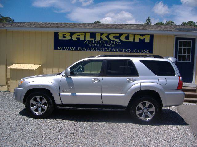 2008 Toyota 4Runner