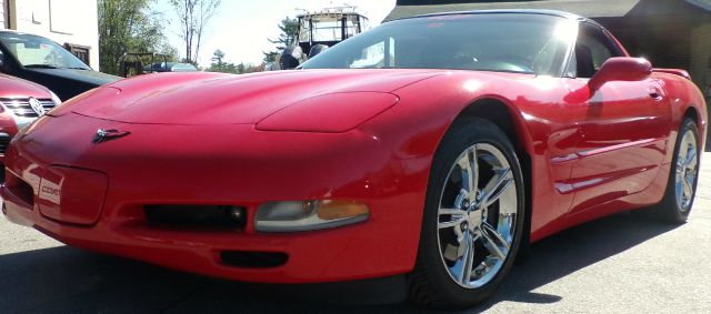 1999 Chevrolet Corvette for sale