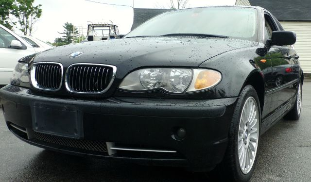 2002 BMW 3 series for sale