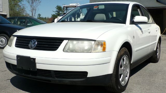 2001 Volkswagen Passat for sale
