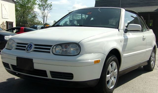 2001 Volkswagen Cabrio for sale