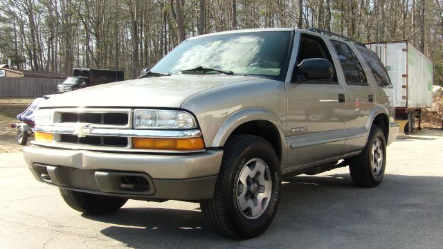 2004 Chevrolet Blazer for sale