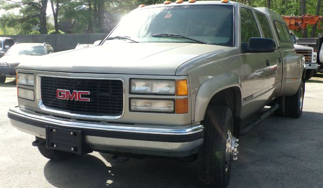 1999 GMC Sierra 3500 for sale