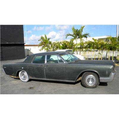 Lincoln Continental 1966 For Sale. 1966 Lincoln continental for