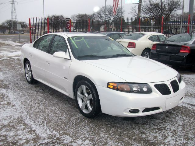 2005 Pontiac Bonneville Gxp For Sale Cargurus Autos Post