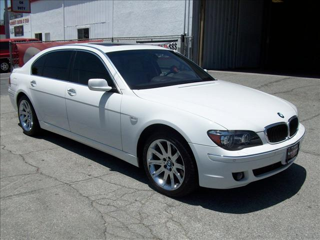 Bmw 7 Series Wheels 2006 2 Used Cars For Sale