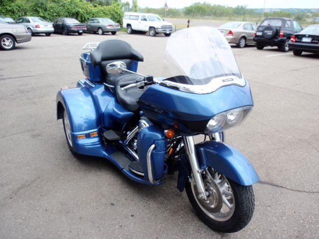 2006 Harley-Davidson FLTRI / trike Lehman Renagade Road  Glide / Trike - St. Paul MN
