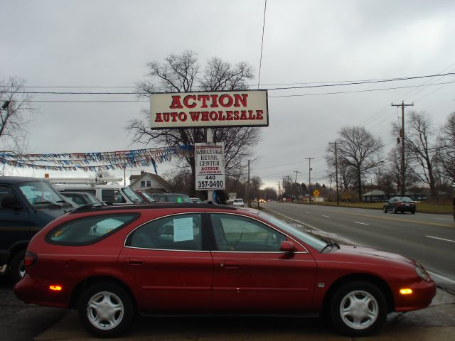 1998 Ford Taurus
