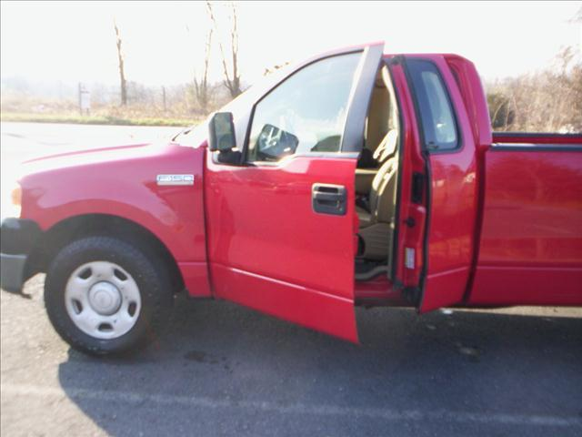 2005 Ford F150 XL Long Bed 2WD - Lebanon PA