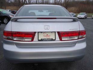 2004 Honda Accord EX sedan AT - Spencerport NY