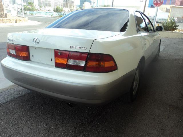 1999 Lexus ES 300  - LAS VEGAS NV