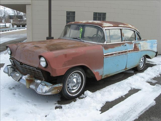 chevrolet nomad for sale on craigslist autos weblog