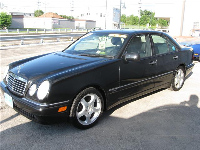 1999 Mercedes Benz E Class 170 W Broadway St Bradley Il 60915 Cheap Used Cars For Sale By Owner