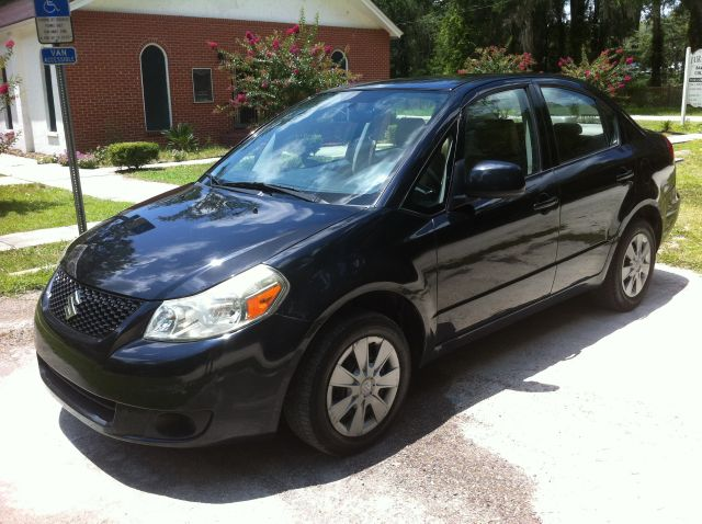 2008 Suzuki SX4 Sedan - Gainesville, FL