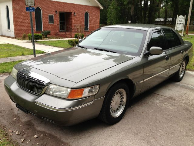 2002 Mercury Grand Marquis - Gainesville, FL