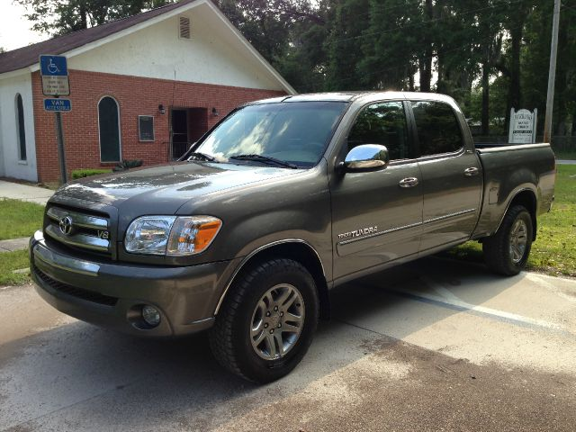 2006 Toyota Tundra - Gainesville, FL