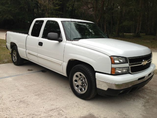 2006 Chevrolet Silverado 1500 - Gainesville, FL