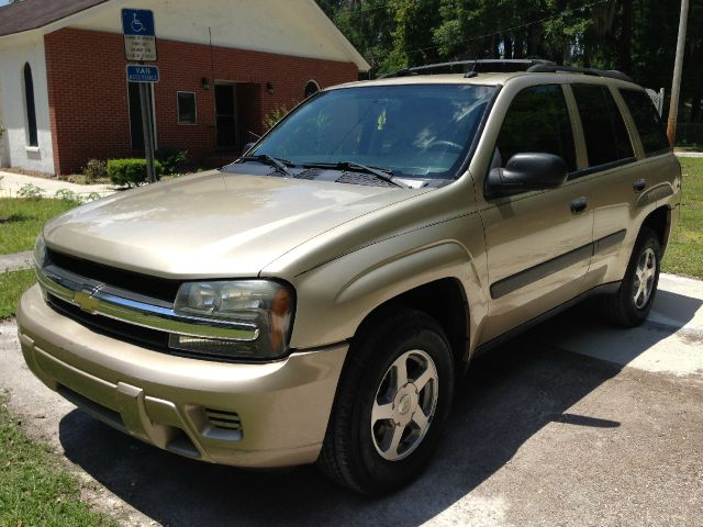 2005 Chevrolet TrailBlazer - Gainesville, FL