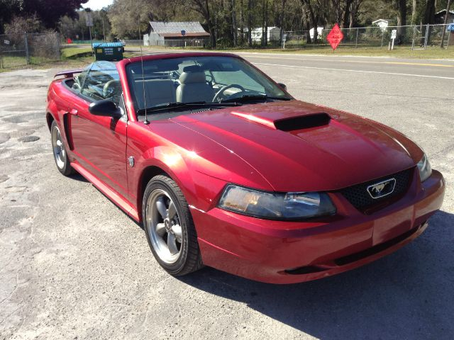 2004 Ford Mustang - Gainesville, FL
