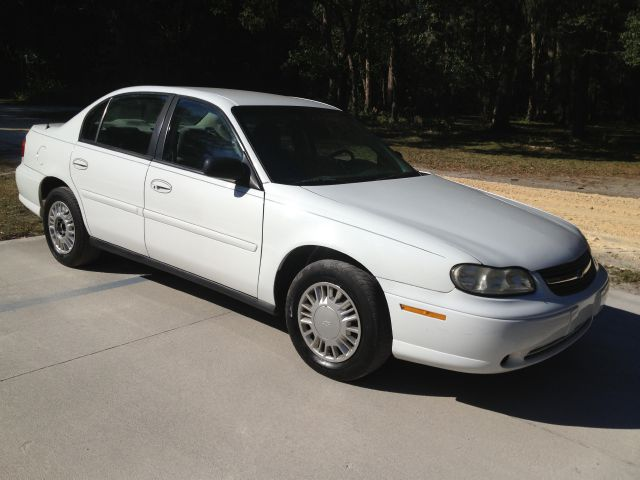 2005 Chevrolet Malibu Classic - Gainesville, FL