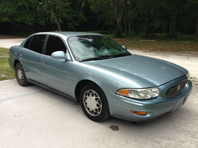 2003 Buick LeSabre - Gainesville, FL