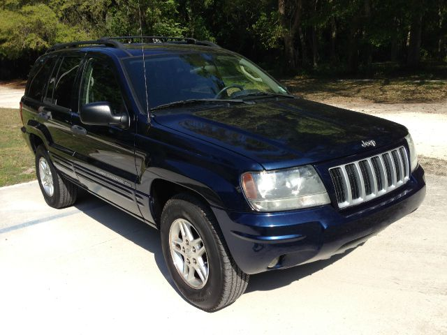2004 Jeep Grand Cherokee - Gainesville, FL