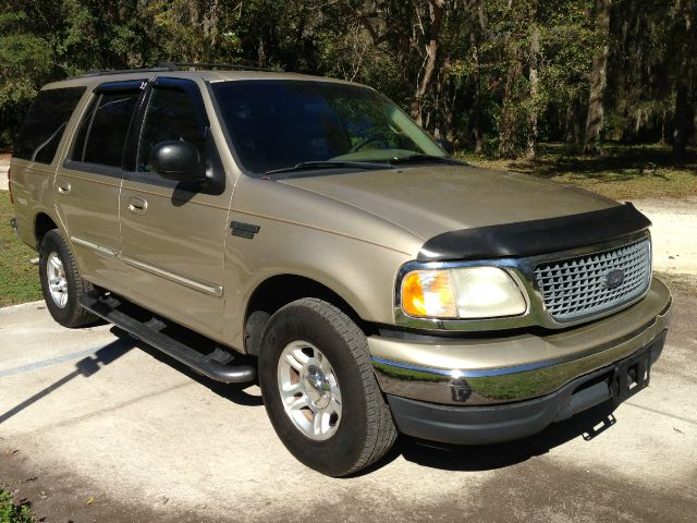 2000 Ford Expedition - Gainesville, FL