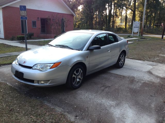 2005 Saturn Ion - Gainesville, FL