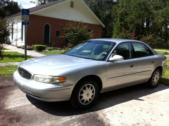 2003 Buick Century - Gainesville, FL