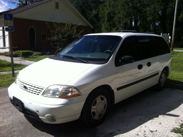 2002 Ford Windstar - Gainesville, FL
