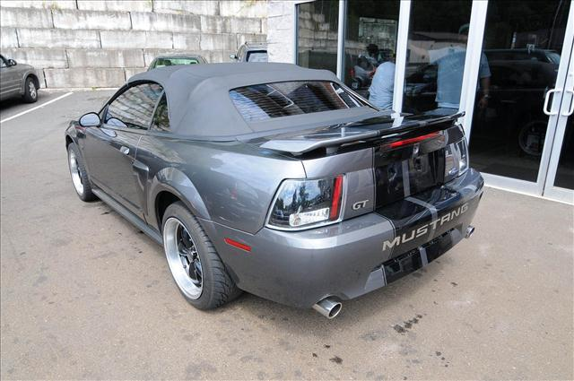 Image 4 of 2003 Ford Mustang GT…