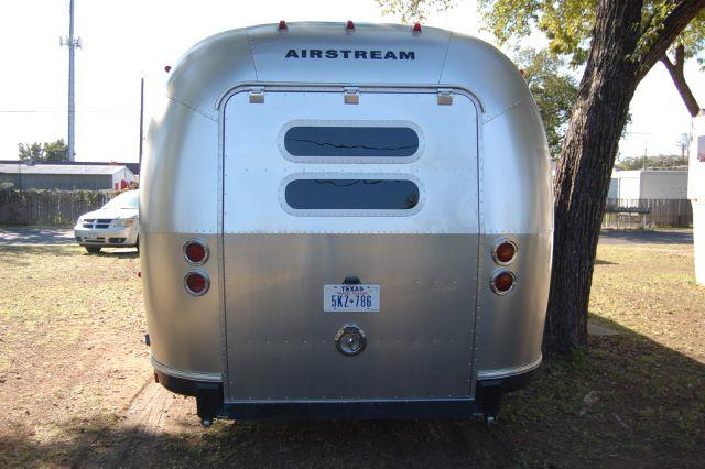 2009 AIRSTREAM Pan American M 34 Toy Hauler - Fort Worth TX