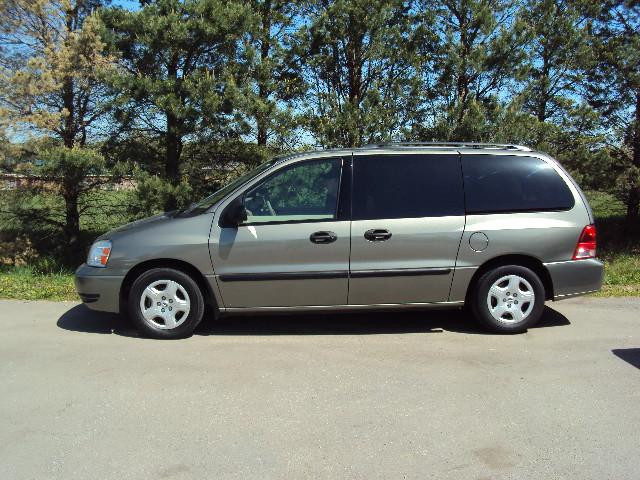 2004 ford freestar 126000 miles $ 6450 last updated more
