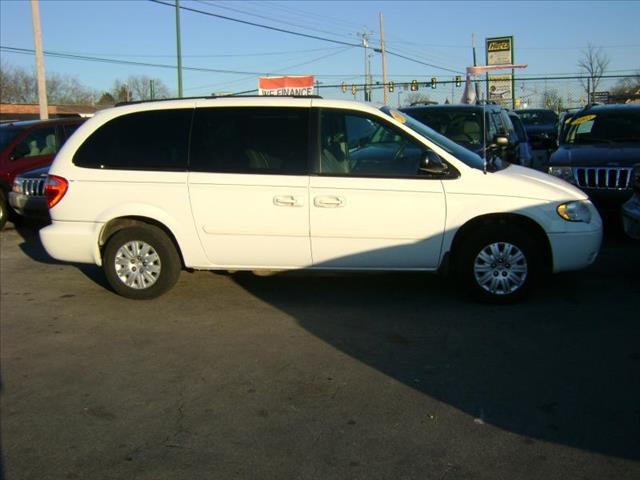 2005 Chrysler Town & Country LWB LX For Sale In Lebanon TN - Cars ...