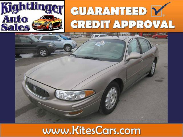 2001 Buick LeSabre