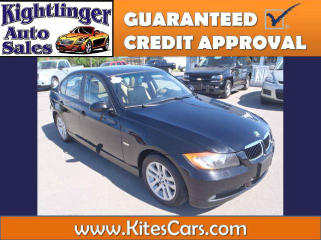 2006 BMW 3 series