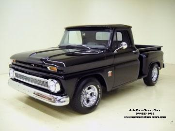 1964 Chevrolet C10  Pickup - Concord, NC