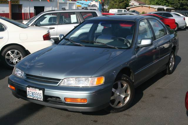 1994 honda accord ex used cars for sale. Black Bedroom Furniture Sets. Home Design Ideas