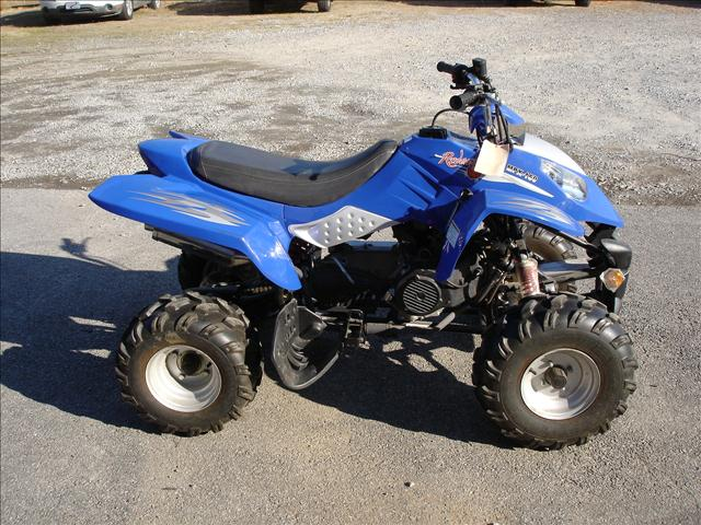 2007 TANK MPX-150  - HENRICO NC