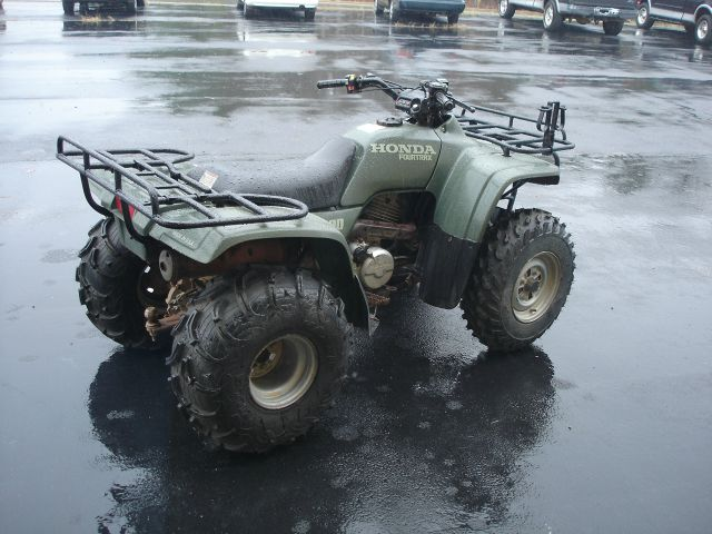 1995 Honda Fourtrax  - HENRICO NC