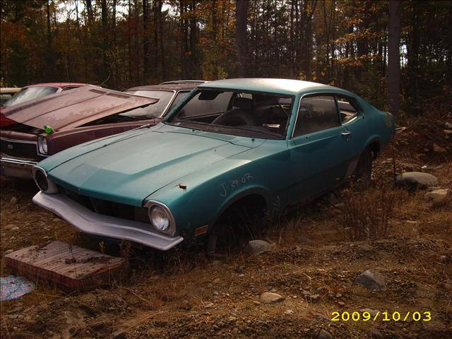 1973 ford maverick for sale