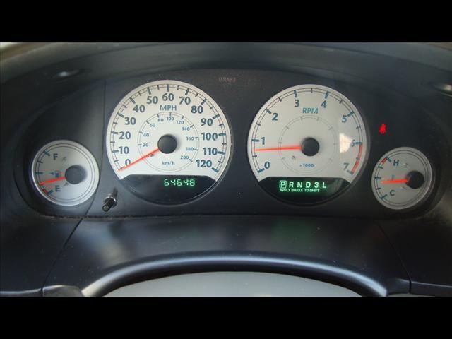 Image 11 of 2007 Chrysler Town &…