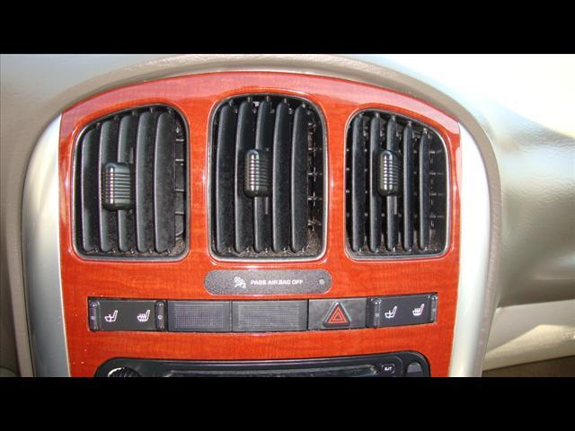 Image 15 of 2007 Chrysler Town &…