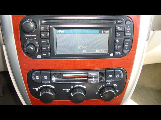 Image 16 of 2007 Chrysler Town &…