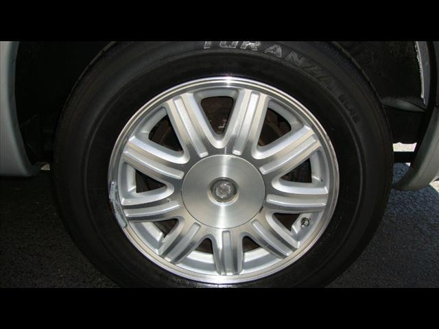 Image 19 of 2007 Chrysler Town &…