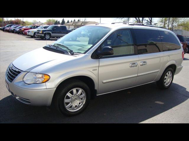 Image 21 of 2007 Chrysler Town &…