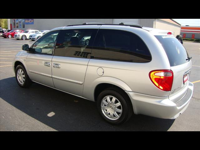 Image 22 of 2007 Chrysler Town &…